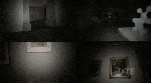 Winning idea: Robot museum tour of Tate after dark