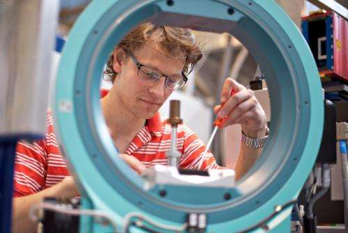 Secrets of superconductivity revealed