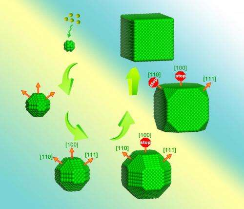 Shaping the future of nanocrystals