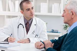 Shared decision making missing in cancer screening discussions