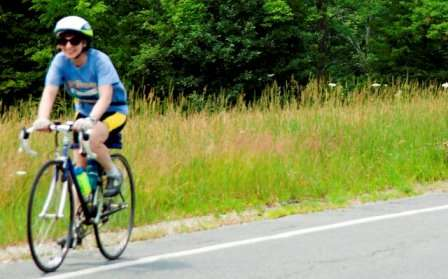 Short bouts of moderate exercise key to managing MS symptoms