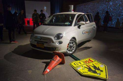 Should your driverless car kill you to save a child's life?
