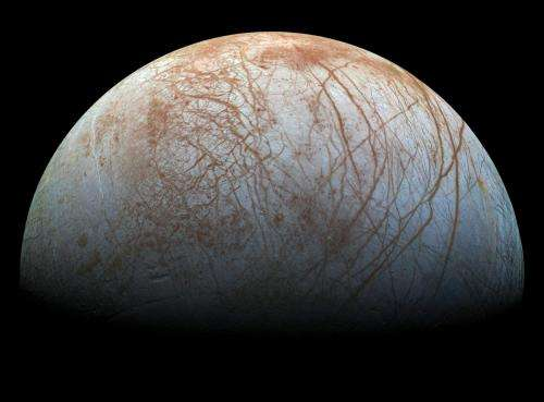 Signs of Europa Plumes Remain Elusive in Search of Cassini Data