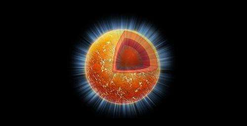Simple, like a neutron star