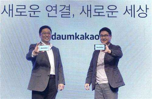 S. Korea rumor crackdown jolts social media users