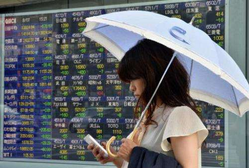 Smartphone messenger application Line, which has hundreds of millions of users across Asia, is urging people to change their pas