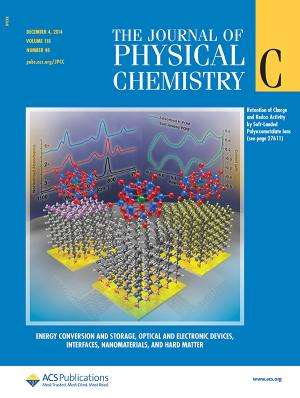 Soft landing of cage-like, negatively charged Keggin ions provides insight into energy storage