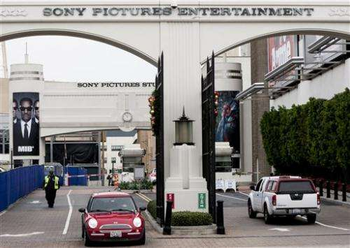 Sony faces 4th ex-employee lawsuit over hack