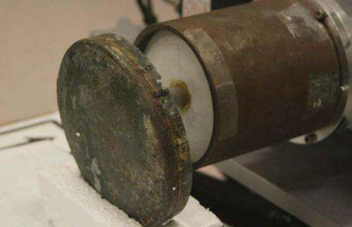Soup can reopens mystery of doomed Franklin Expedition