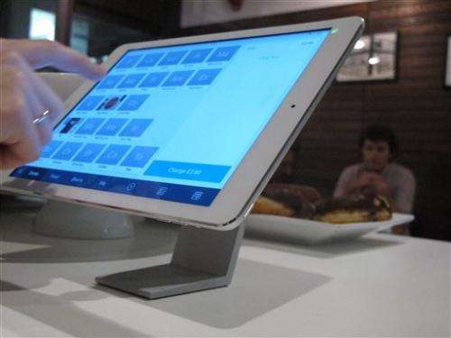 Square's point-of-sale service goes global