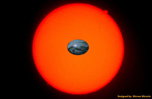 Stretched-out solid exoplanets