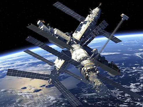Study of proteins in space could yield new drug development