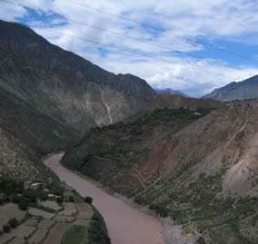 SU geologists prove early Tibetan Plateau was larger than previously thought