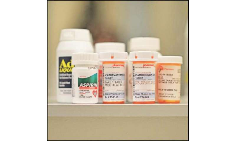 Surgical patients more likely to follow medication instructions