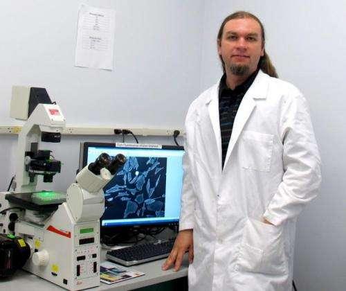 Targeting tumors using silver nanoparticles