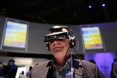 The hottest gadgets of CES: 3-D printers to 4K TVs