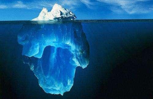The last ice age