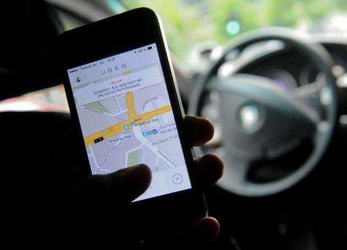 The Netherlands has joined the list of countries trying to ban popular ride-sharing service Uber because its drivers operate wit