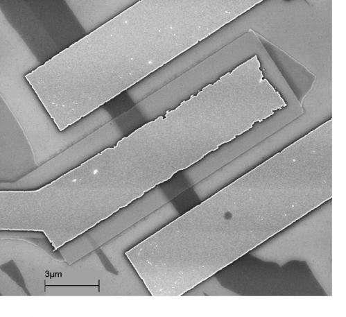 The next graphene?