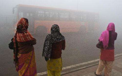 The World Bank recently surveyed 132 countries and ranked India 126th for environmental performance and last for air pollution