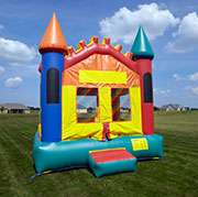Tips for keeping that bounce house safe