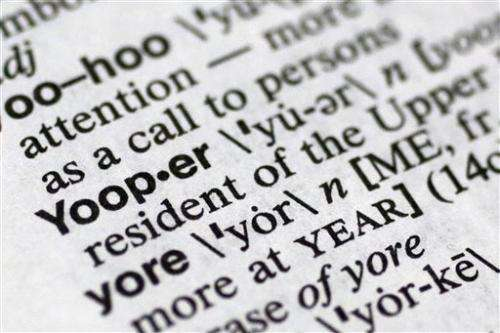 Top 15 Words Added To Merriam Webster Dictionary