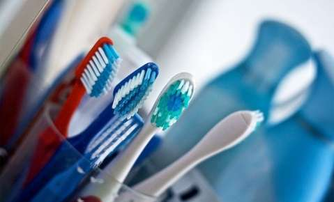 Top 5 back-to-school tips for your oral health