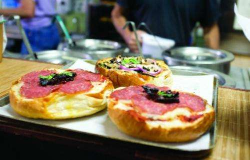 Top 5 myths about gluten