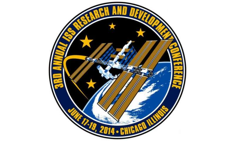 Top engineering development and technology maturation projects from International Space Station for 2013