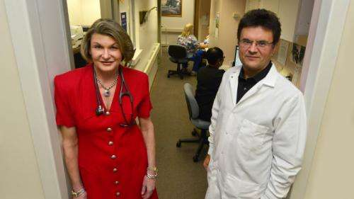 Transplant success tied to naturally high levels of powerful immune molecule package