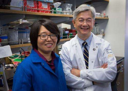'Treasure in saliva' may reveal deadly diseases early enough to treat them