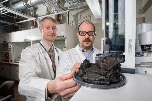 Computer program could help solve arson cases