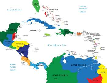 Tropical disease prevalence in Latin America presents opportunity for US