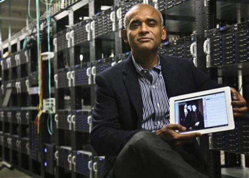 TV-over-Internet service Aereo seeks Chapter 11