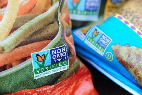 Two decades after genetically modified foods first hit the shelves of American supermarkets, a fight is sprouting over whether c