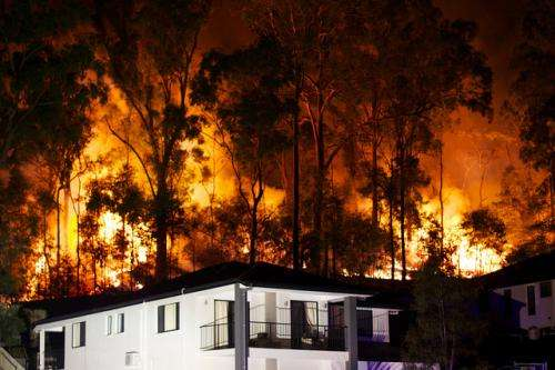 Two-pronged approach prepares for bushfire threat