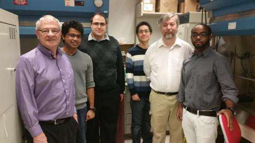 UAlberta researchers stop 'vicious cycle of inflammation' that leads to tumor growth