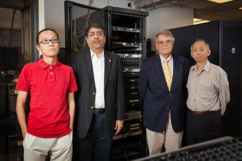UH receives $1.5M grant to prepare future cybersecurity workers