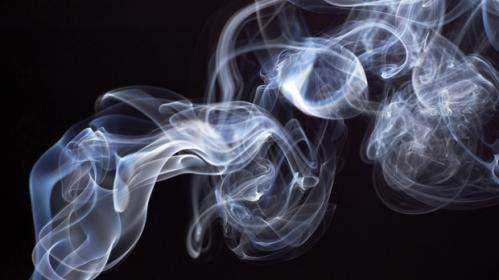 UK smoking rates continue to fall
