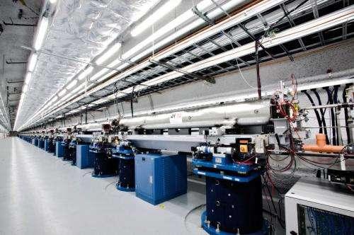 Ultra-short X-ray pulses explore the nano world