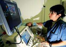 Ultrasound spin-out to treat cancer and back pain