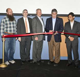 UTSA Cloud and BigData Laboratory launches one of the largest open clouds in academia