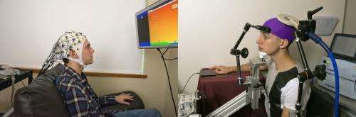 UW study shows direct brain interface between humans