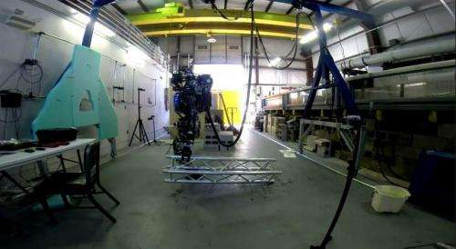 MIT ATLAS robot demo shows advanced moves (w/ Video)