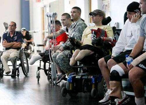 Veteran employment falls as disability enrollment climbs, study shows