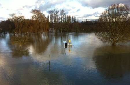 Viewpoint: Floods – learning from the past