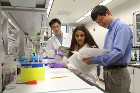 Virginia Bioinformatics Institute researchers use new technique to shed light on inherited diseases