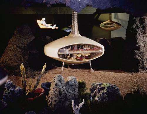 Visions of 1964 World's Fair didn't all come true