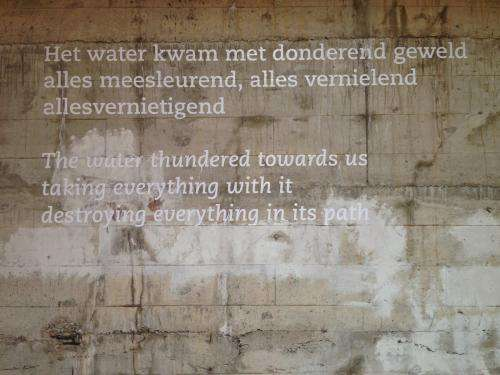 Water in the Netherlands–past, present, and future