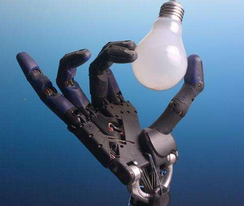 We must be sure that robot AI will make the right decisions, at least as often as humans do